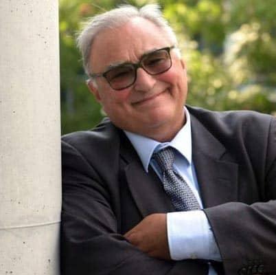 Giulio Sapelli keynote speaker headshot